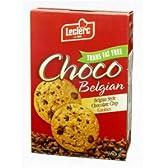 ベルギーチョコレートチップクッキー