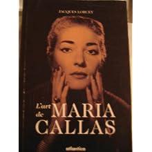 L'Art de Maria Callas