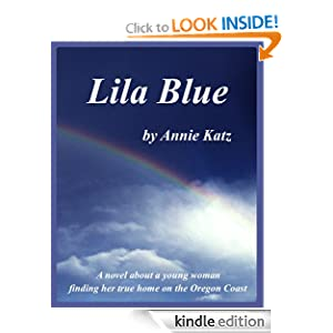 Lila Blue, Annie Katz - Amazon.com