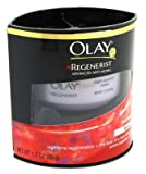 Olay Regenerist Night Recovery Cream Moisturize 48g (3-Pack)