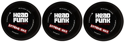 x3-head-funk-extreme-wax-hair-styling-men-firm-hold-shine-texture-shape-75ml