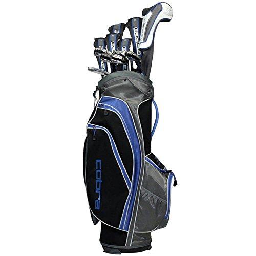 Sporting Complete Golf Sets For Men Preview Cobra Men S