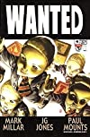 Wanted #4 (Volume 1)