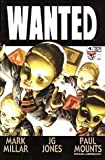 img - for Wanted #4 (Volume 1) book / textbook / text book