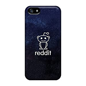 Amazon.com: Awesome Reddit Space Flip Case With Fashion Design For