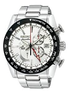 Seiko - Spring Drive Chronograph SPS007 Mens Watch