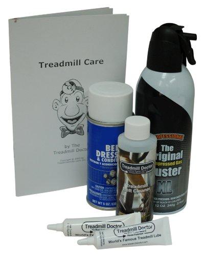 Treadmill Care Kit