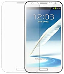 Frop Samsung GALAXY Note2 Tempered Glass
