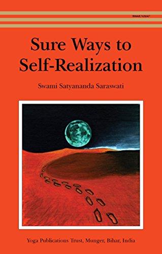sure-ways-to-self-realization-english-edition