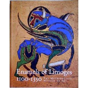 Enamels of Limoges 1100-1350 PDF