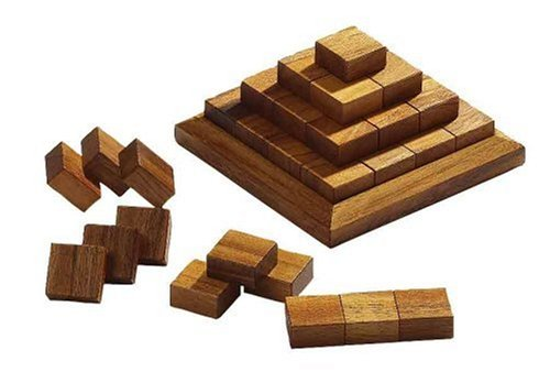 Cheap Fun Philos Pyramid Steps (difficulty 7 of 10) (B0006A3JAW)