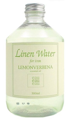 eau リネンウォーター レモンバーベナー