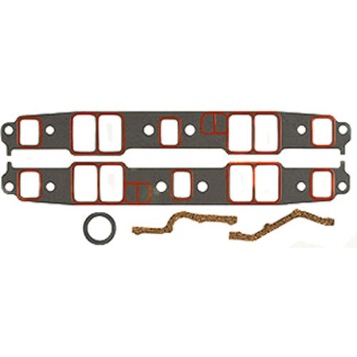 JEGS Performance Products 210004 Intake Manifold Gaskets (Sbc Intake Gaskets compare prices)