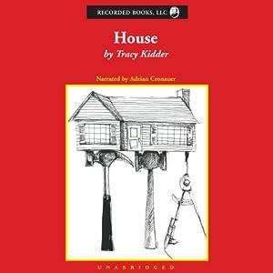 House Audiobook