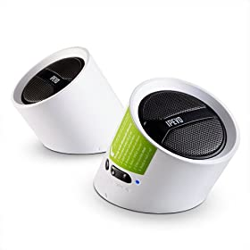 5 Wireless Speakers for iPhone and iPod Touch