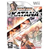 echange, troc Samurai Warriors: Katana (Nintendo Wii) [Import UK]
