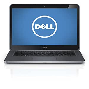 Dell XPS XPS14-3636sLV 14-Inch Ultrabook [Discontinued By Manufacturer]