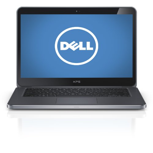 Dell XPS XPS14-10909sLV 14-Inch Ultrabook Laptop