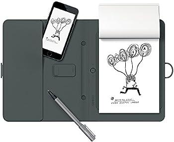 Wacom Smart Folio and Stylus Pen