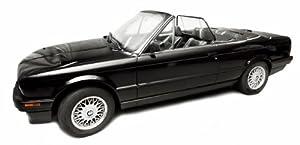 1987-1993 BMW 3 Series E30 Convertible Wind Deflector