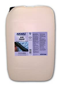 Nikwax Rug Proof Wash-In Blanket Proofer - 1lt