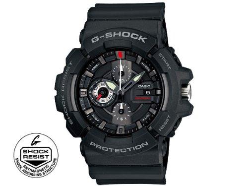 Casio CASIO G shock g-shock analog watch GAC100-1 A [parallel import goods]