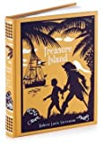 Image of Treasure Island (Leatherbound Classics) Hardcover