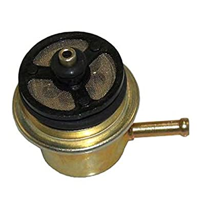 O.E.M. FPR7 Fuel Pressure Regulator