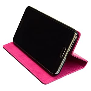 StylE ViSioN PU Leather Flip Cover For Samsung Galaxy S5