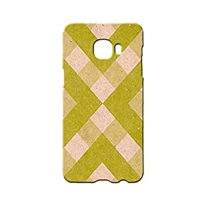 BLUEDIO Designer Printed Back case cover for Samsung Galaxy C5 - G3538