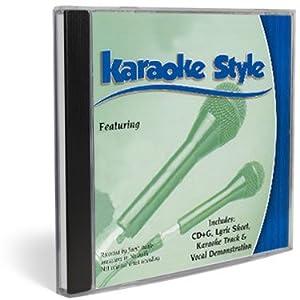 Daywind Karaoke Style: Kids Christian Hits, Vol. 2