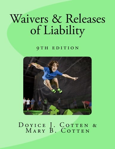 Waivers & Releases of Liability PDF
