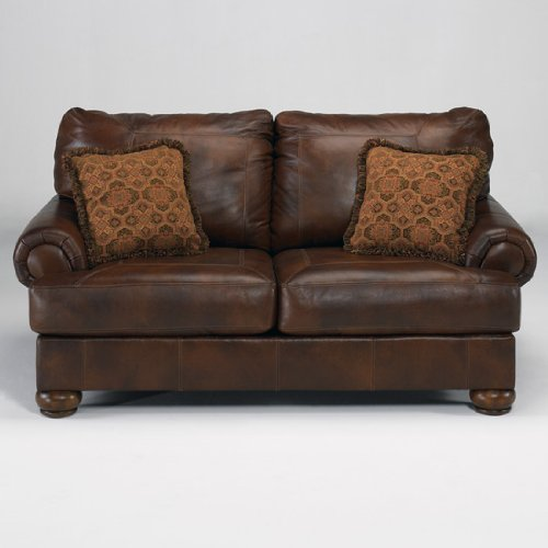 Picture of AtHomeMart Brindle Loveseat (ASLY2660335) (Sofas & Loveseats)