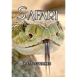 Safari Rattlesnakes!
