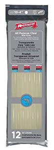 Arrow AP10BP 10-Inch Hot Melt Glue Stix, 5-lb Box
