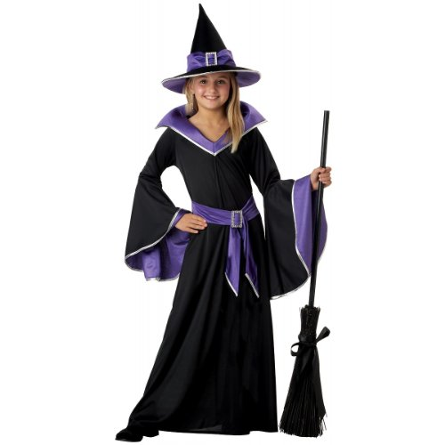 Incantasia the Glamour Witch Costume - Medium