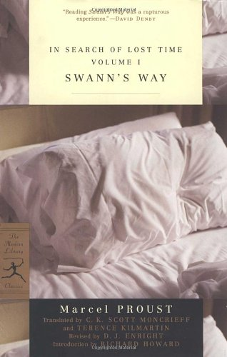 In Search of Lost Time: Swann's Way, Vol. 1