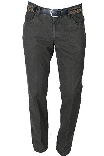 MEYER -  Pantaloni  - Uomo marrone W32