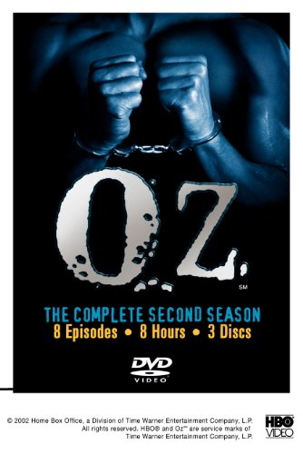 Oz: The Complete Second Season (1998)