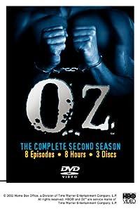 Oz: Season 2