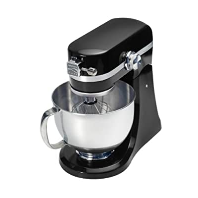 Kenmore Elite 5-quart Stand Mixer 400-watt, Black from Kenmore