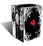 Forever, Ballad, Lament, Linger, Shiver (5 Volume set)