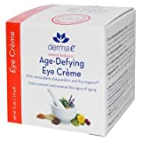 Age-Defying Eye Creme With Astaxanthin And Pycnogenol 0.50 Ounces