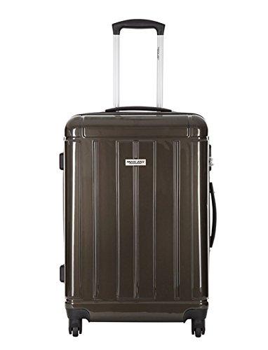 Travel One Valise - SHIELDS GRIS - Taille L - 29cm - 100 L