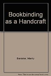 Bookbinding as a Handcraft
