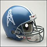 1960 - 1963br/HOUSTONbr/OILERS
