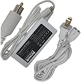 Laptop AC Adapter/Power Supply/Charger+US Power Cord for Apple iBook G4 A1005 M9426LL/A a1055 a1133