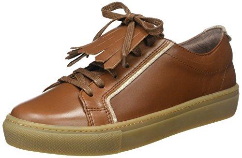 BensimonTennis Chic - Sneaker Donna , Marrone (Marron(706 Noisette)), 39