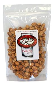 1 Lb Fiddy Fire In-shell Pistachios