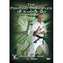 The Fighting Principles of Karate-Do